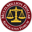 Mult-Millon Dollar Advocates Forum